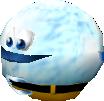 Banjo Boule de neige