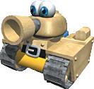 Banjo Tank